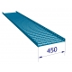B15933 Tray, Cable ST3 450mm x 3M Blue