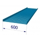 B15934 Tray, Cable ST3 600mm x 3M Blue
