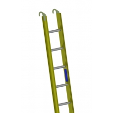 B14967-09 Fibreglass Hook Ladder for 2.4M Superstructure