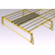 B16197 Kit, Panel-Pipe Filler T-POD 2720-17
