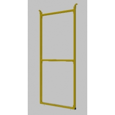 B9766 Frame, Suite Support 1200mm x 2.4m