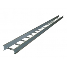 0426/00156  Ladder, Steel Cable 300mm LEK103 HDG
