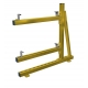 B9695  Frame, Intersuite Cable Tray Support
